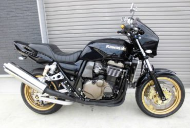 カワサキZRX1200R