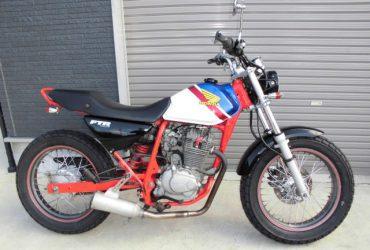 ホンダFTR223