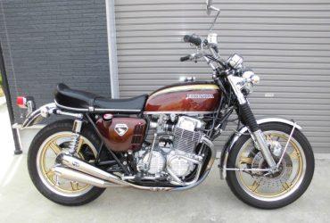 ホンダCB750FOUR K1