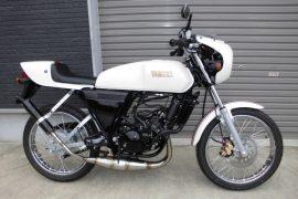 ヤマハRZ50